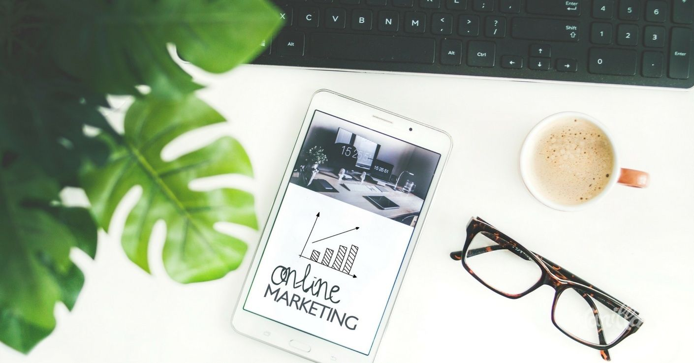 online marketing and community management