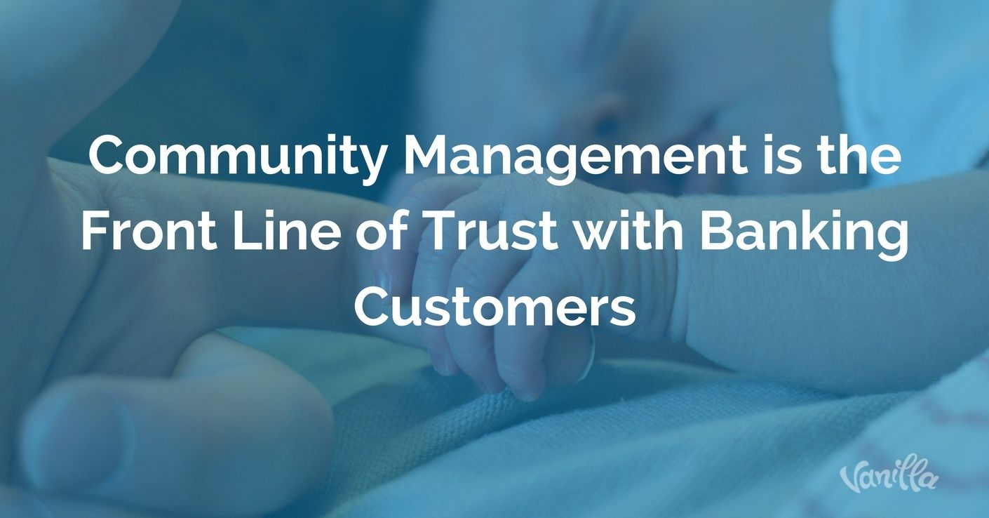 community management trust
