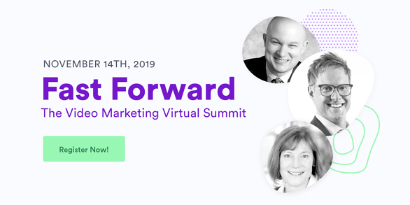 Fast Forward Video Marketing Summit