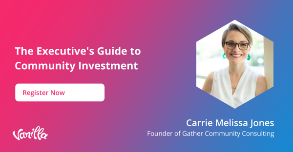 The Executive's Guide to Community Investment