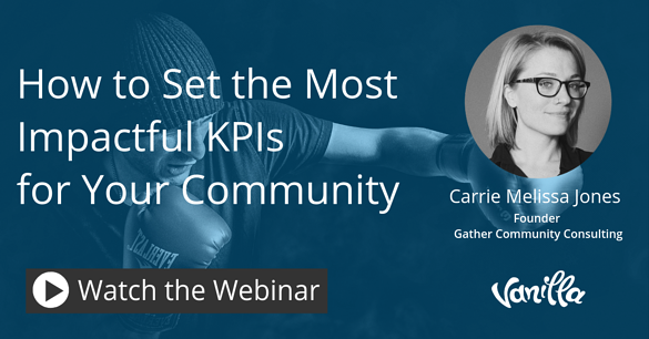Webinar - Most Impactful KPIs