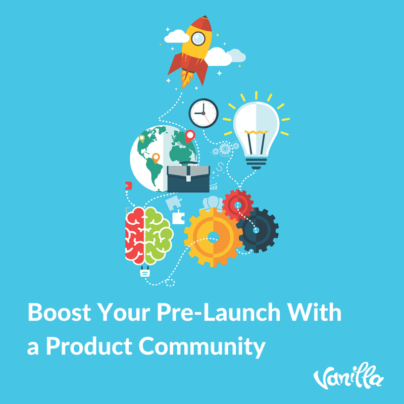 Boost Your Pre-Launch With a Product Community