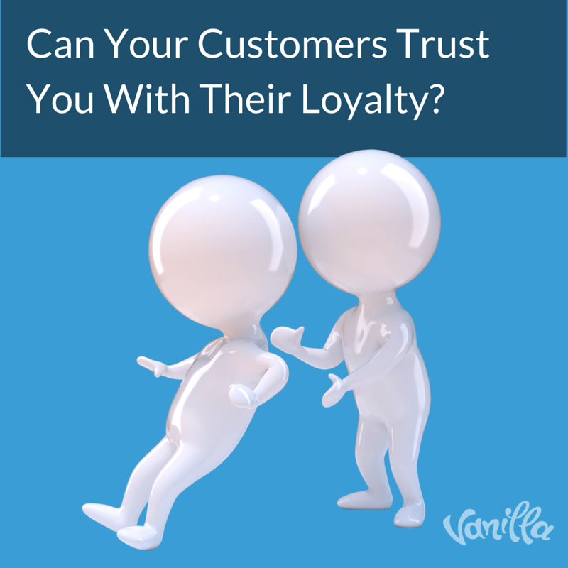 Can Your Community Trust You With Their