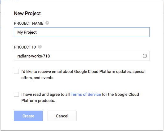 Google_Developers_Console_-Project2
