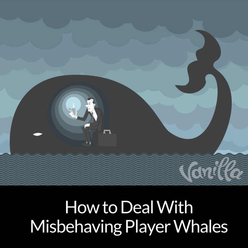How to Deal With Misbehaving Player Whales