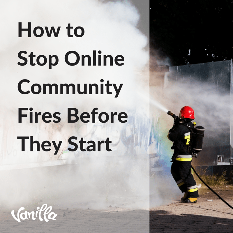 Stop Community Fires With KPIs