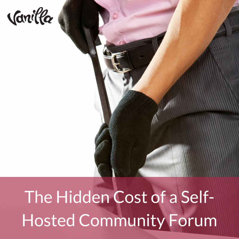 The Hidden Cost of a Self-Hosted