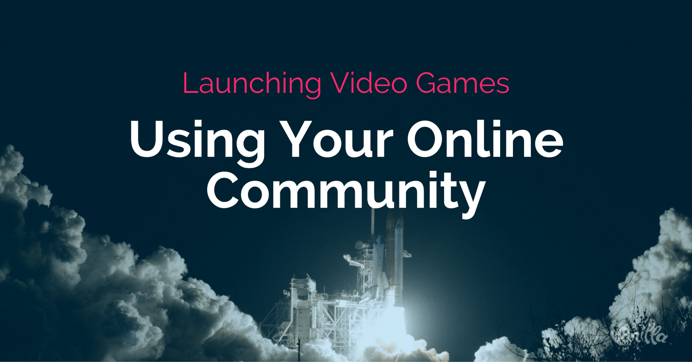 video games online community