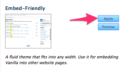 Product] How To Embed A Forum On Your Website