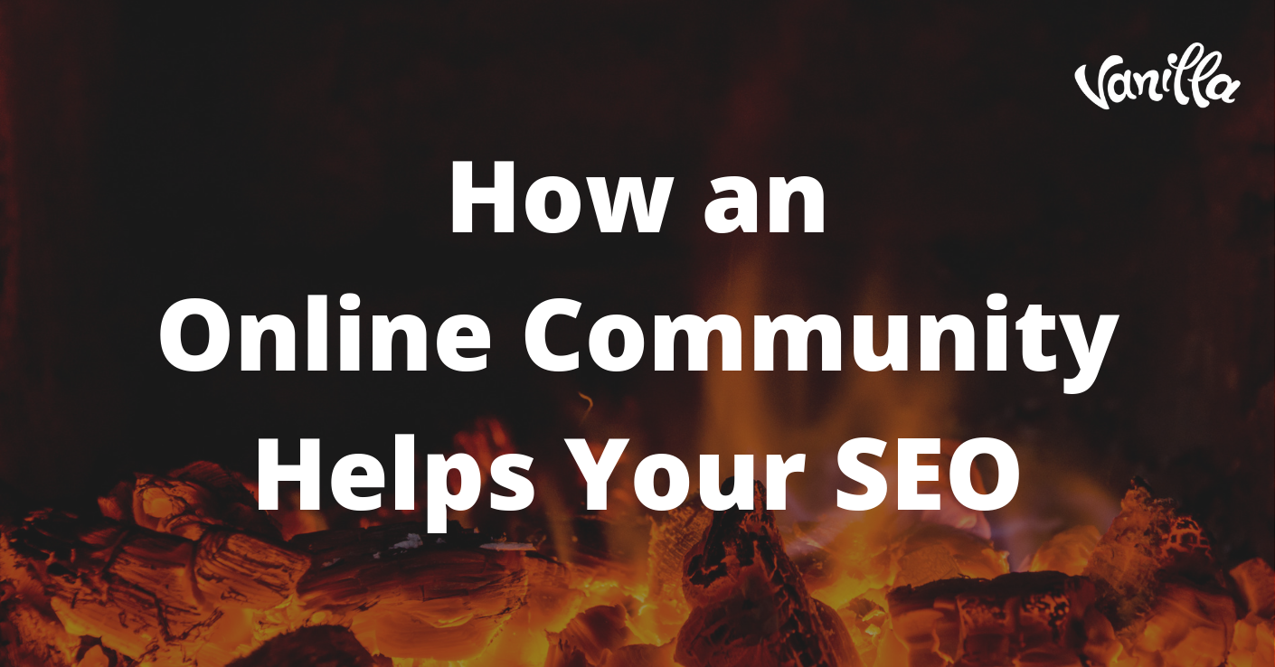 How an Online Community Helps Your SEO