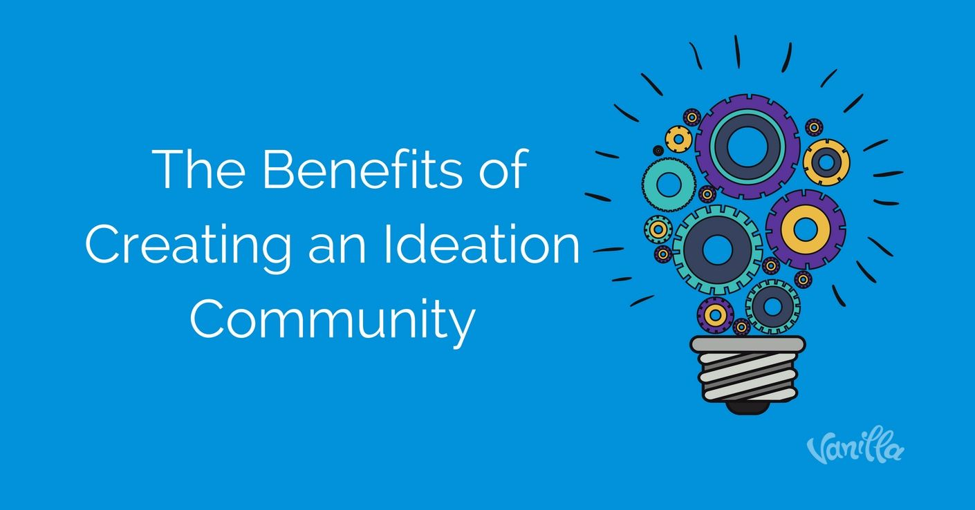 ideation community