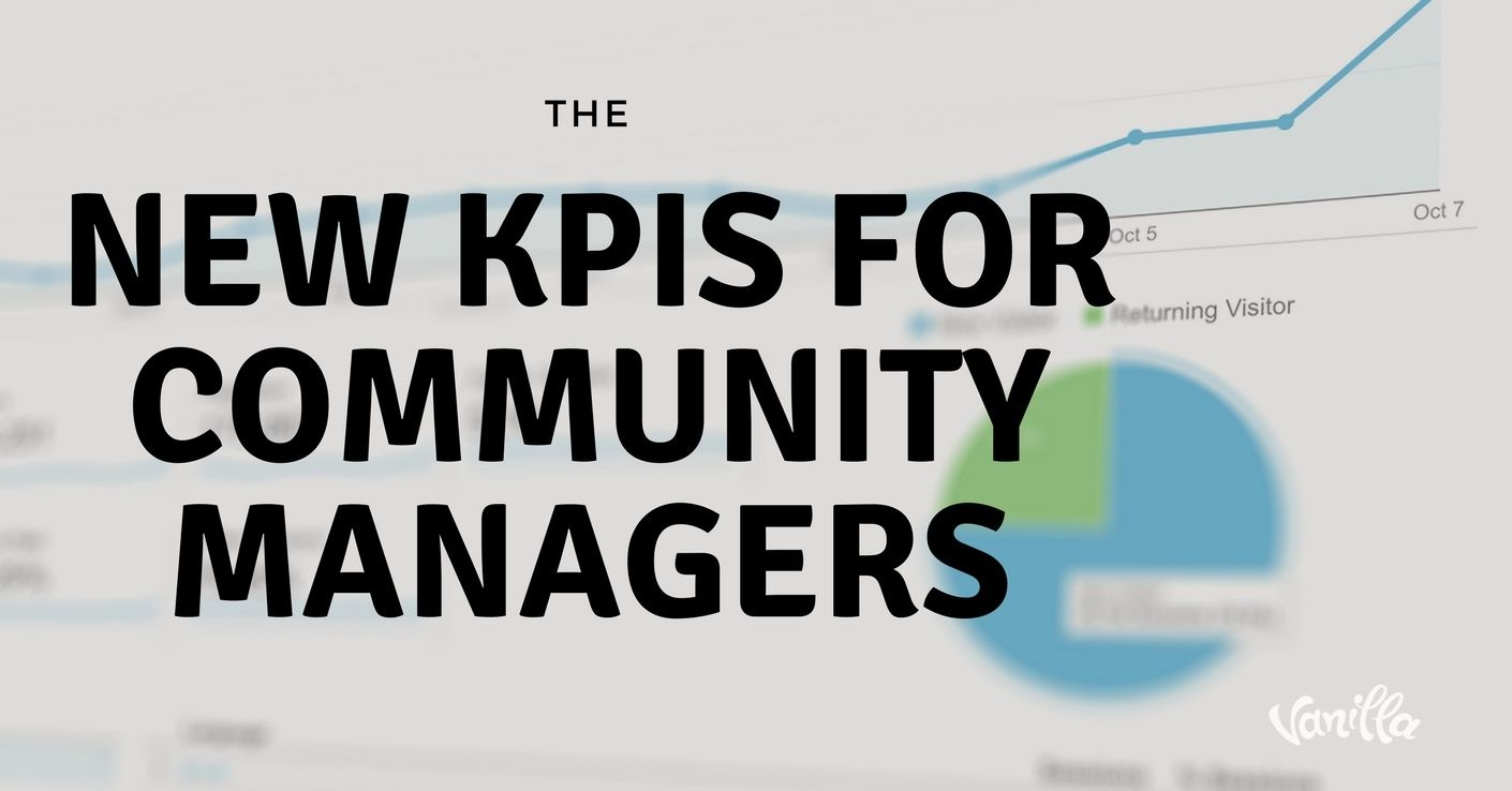 KPIs for Community Managers