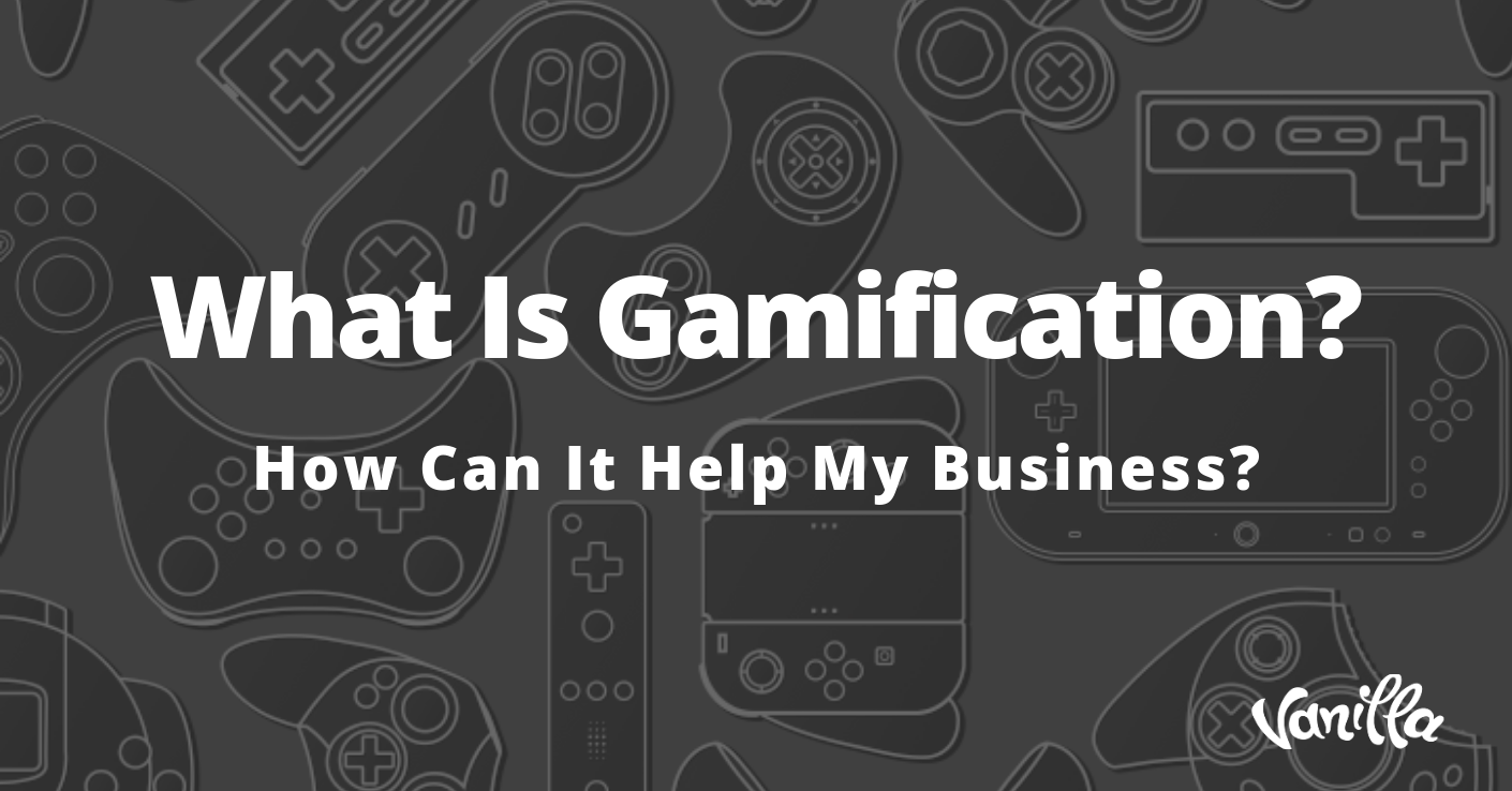 What Is Gamification? How Can It Help My Business?