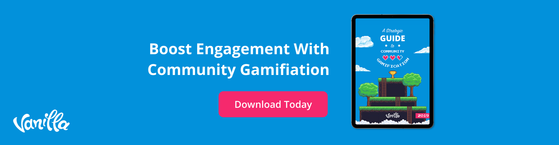 Strategic Community Gamification