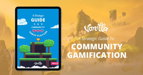 Strategic Guide to Community Gamification