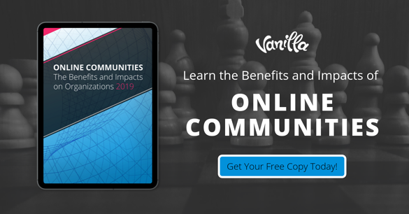 eBook Research Online Communities