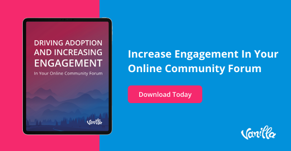 eBook-Driving Adoption and Increasing Community Engagement