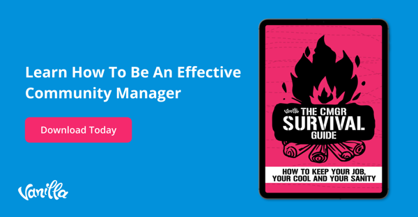 ebook - community manager survival guide