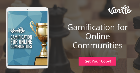 Gamification for Online Communities - eBook