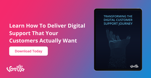 ebook-transforming the customer support journey