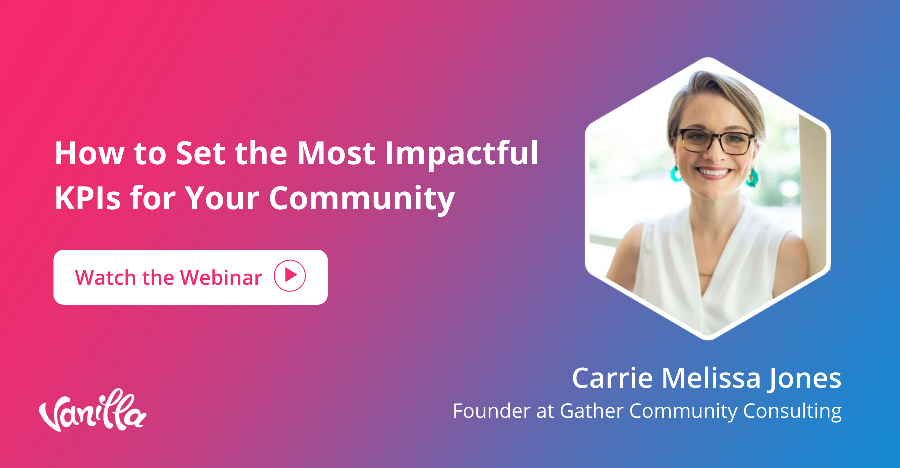 webinar how to set the most impactful KPIs