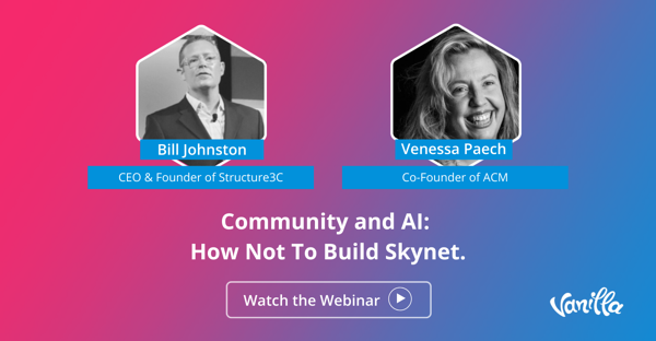 webinar-Community and AI How Not To Build Skynet