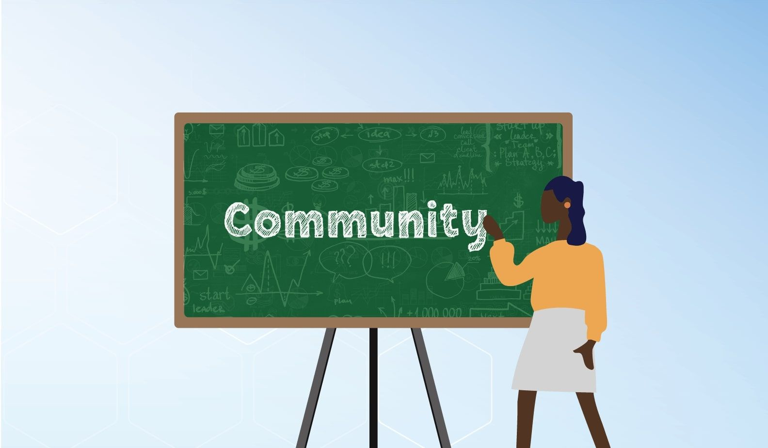 Making the Case for Community Research