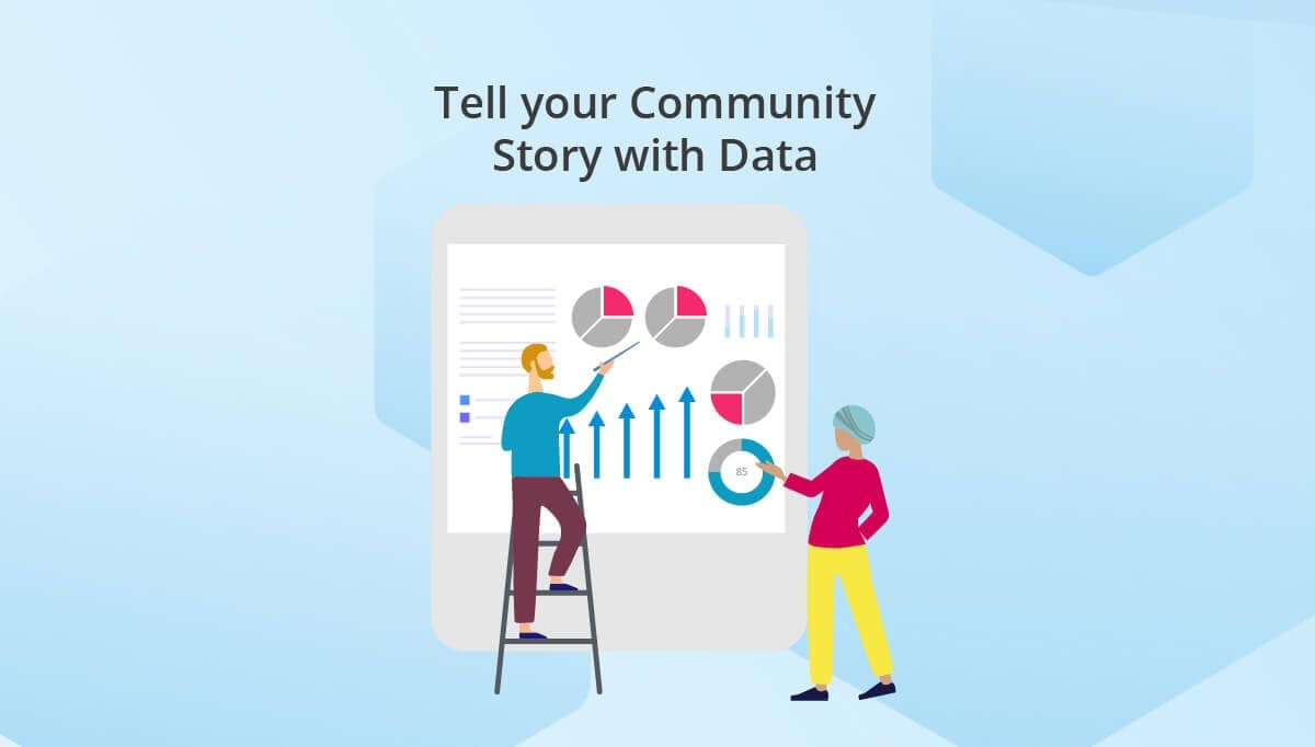 Telling Your Community Story with Data