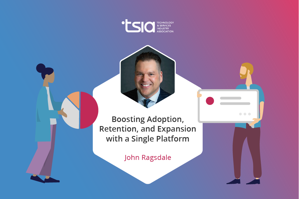 Boosting Adoption, Retention, and Expansion with a Single Platform