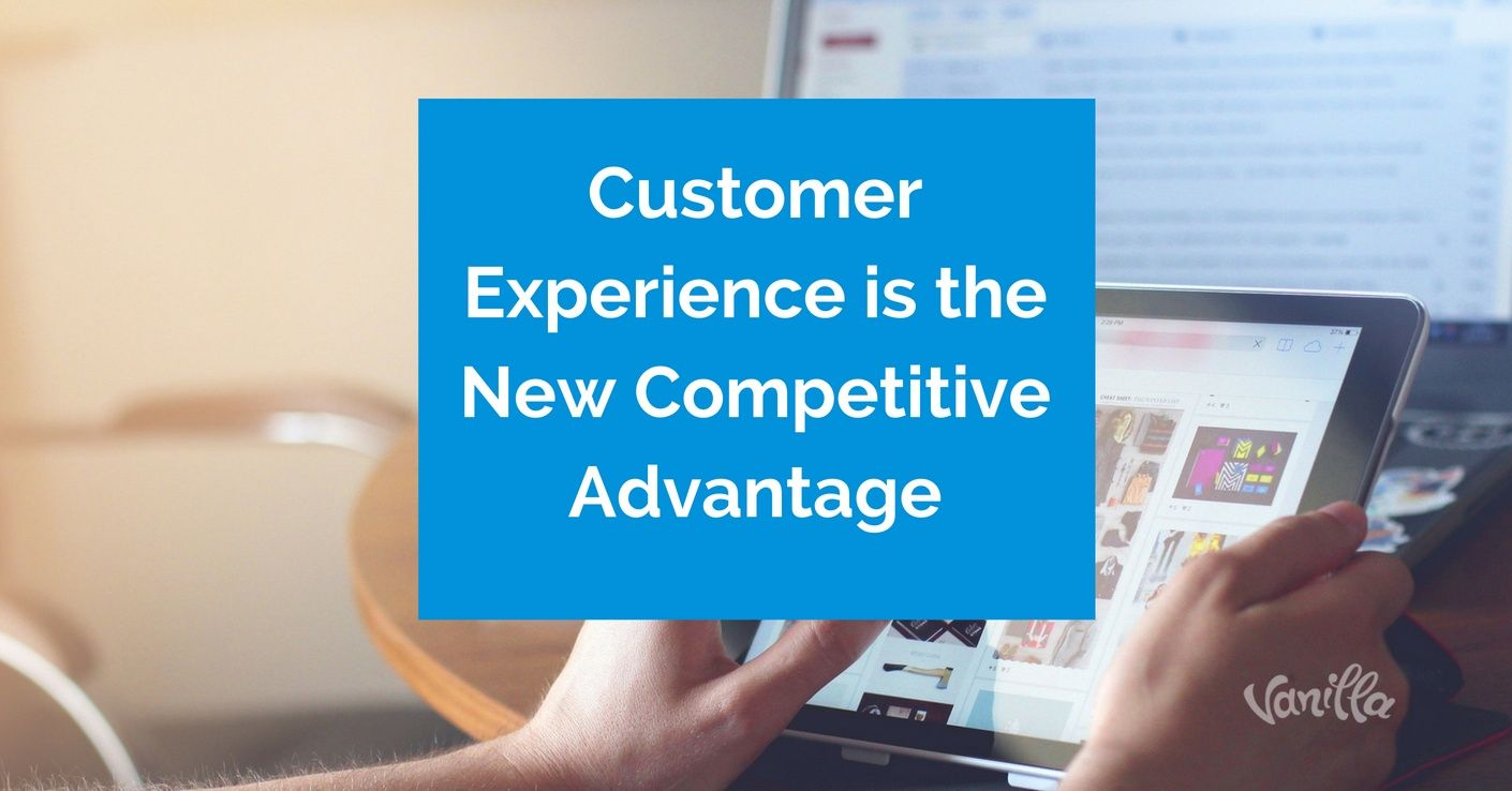 [Fintech] Customer Experience is the New Competitive Advantage