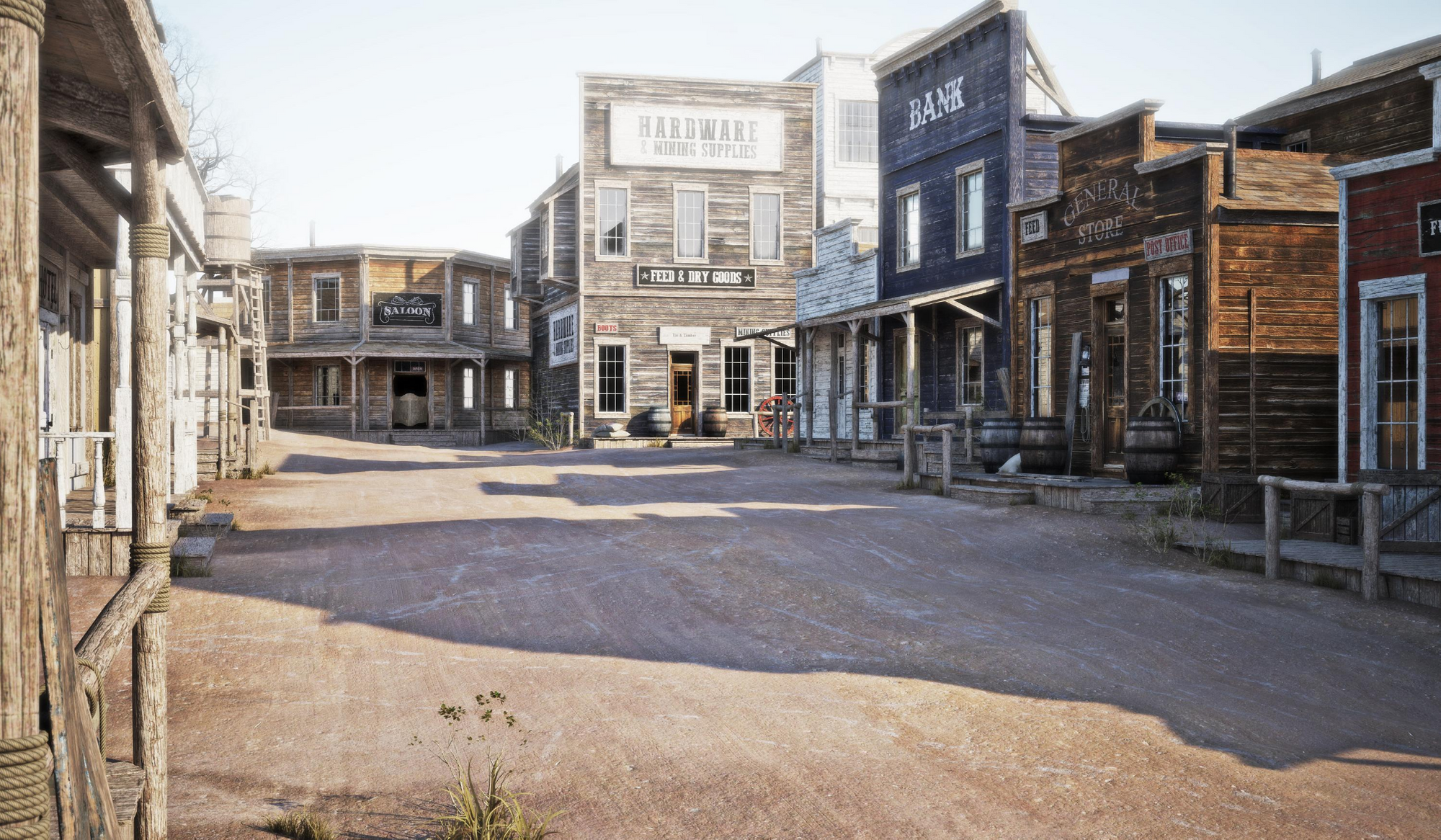 How to Get Your Ghost Town Community Back on Track