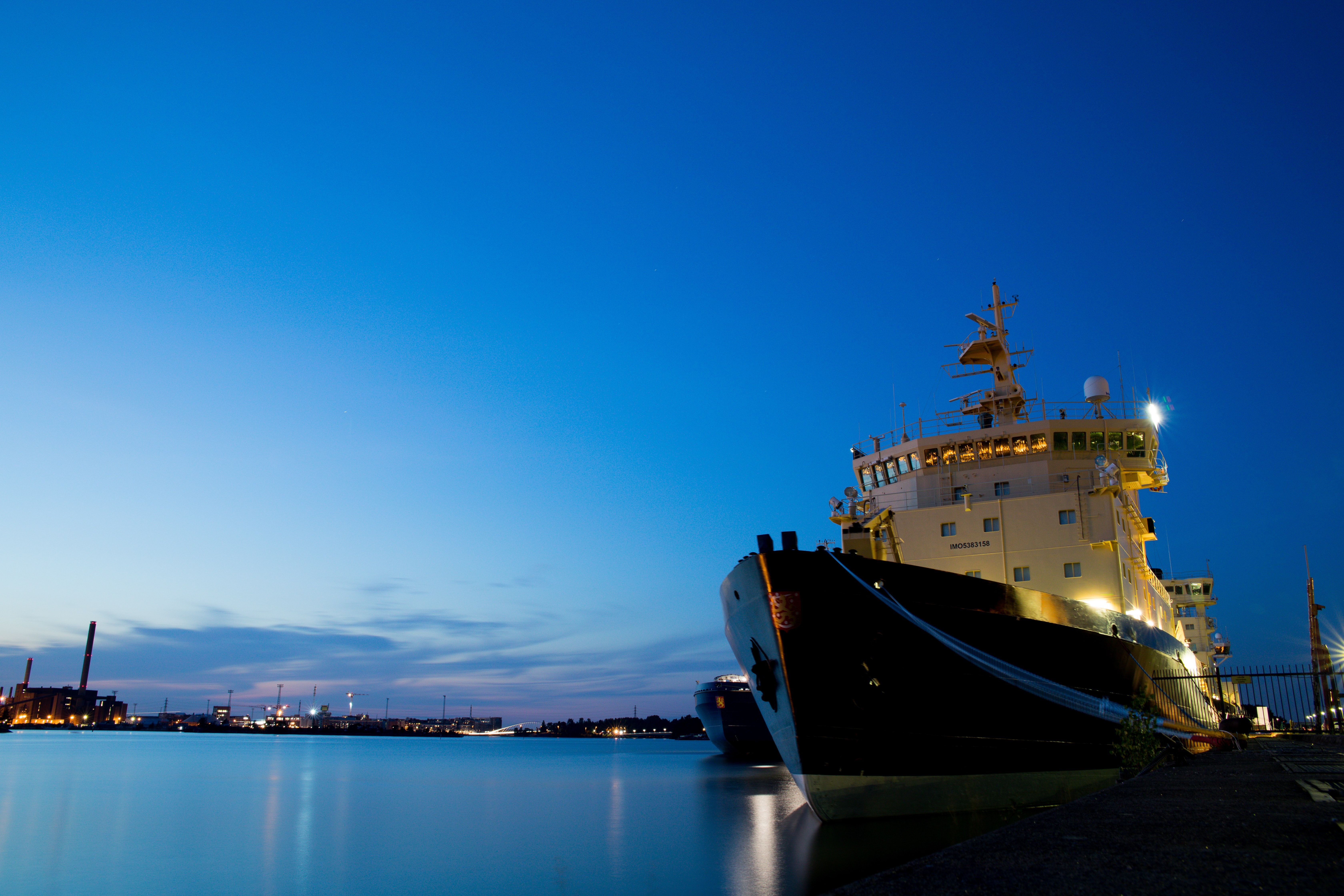 A Closer Look: Mercy Ships and Their Community Impacts